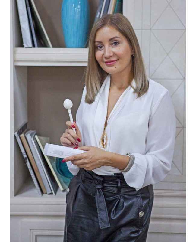Светлана Грабова